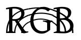 Rgbentium Font Demonstratie